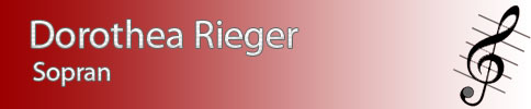 Dorothea Rieger